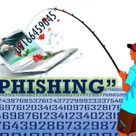 Phishing Mail Saldırısı